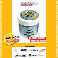 Silicone Grease AmScuD 170ml (Cocok untuk heavy user)