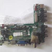 MAINBOARD TV 40T851 - MOBO 40T851 - MICOM 40T851 - MB 40T851