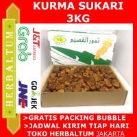 Kurma Sukkari / Sukari 3Kg