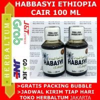 Habasyi Ethiopia - Habbatussauda cair 100 ml