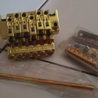 Tremolo updown gold Overload