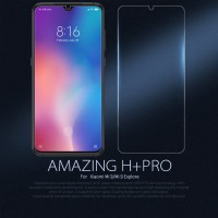 XIAOMI MI 9 MI9 EXPLORER TEMPERED GLASS NILLKIN AMAZING H+ PRO