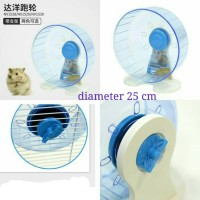 dayang running wheel (u/hamster,sugar glider,guine apig,landakmini)