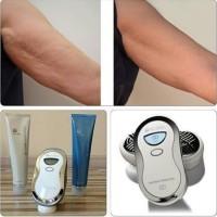 G-A-L-Vanic Body Spa / Alat Setrika Lemak (Badan)