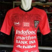 Kaos Baju Bola Jersey Bali United Home 2019 - 2020