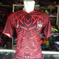 Kaos Baju Bola Jersey PSIS Terbaru 2019 - 2020