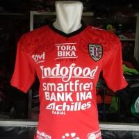 Kaos Baju Bola Jersey Bali Home Lokal 2019 Terbaru