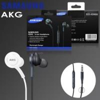 Hf handsfree earphone headset samsung s8 + plus design by AKG