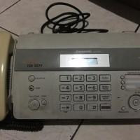 Faximile Panasonic KX-FT981