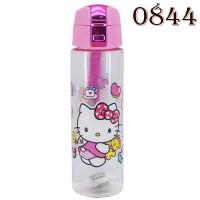 Botol Minum Karakter Hello Kitty 470 ML - 0844