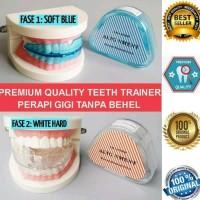 Perapi Gigi Perapih Gigi Premium Original Teeth Trainer Aligntment