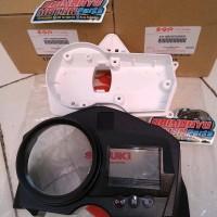Harga cover atas dan bawah speedometer satria fu lama batok | antitipu.com