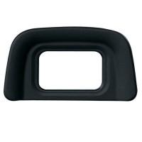 Rubber Eye Cup DK-20 For Nikon D3000 D3100 D3200 D5100 D5200