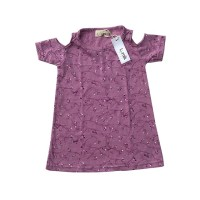 Baby Bird Batwing Dress