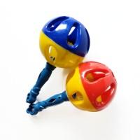 Krincingan Plastik Murah Mainan Musik Bayi Rattle Kerincingan