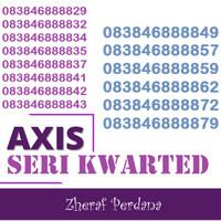 Nomor Cantik Axis