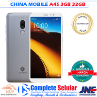 China Mobile A4S 3GB 32GB