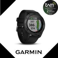 Garmin Approach S60 Black For Golf Garansi TAM 2 Tahun
