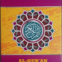 Al-Quran Edisi Terjemah Menyamping Al-Urjuwan B5