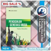 Buku Pendidikan Generasi Muda Buku Pendidikan Ready Stok Original Baru