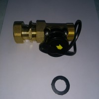 flow switch wasser dab Shimizu GRUNFOS semijet pendorong bosster