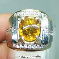 Harga batu cincin akik fire opal golden wonogiri asli kode 1255 | Pembandingharga.com