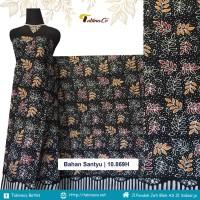 kain batik tulis di surabaya