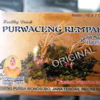 Purwaceng Rempah Original Dieng Purba