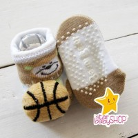Kaos Kaki Boneka Bayi Reliable Kecil/ NEWBORN - Boy