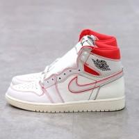 Nike Air Jordan 1 High Phantom 100% Authentic