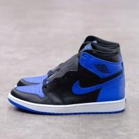 Air Jordan 1 High Royal Blue 100% Authentic