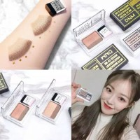 DNM LAZY DOUBLE COLOR PEARLY EYESHADOW