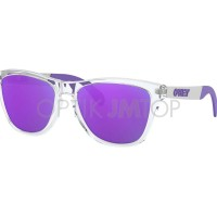 Oakley Frogskins Mix Original | OO9248F-02 S55 | Polished Clear Prizm