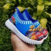 Sepatu Anak Laki Laki Super Wings