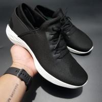 Sepatu Wanita Skechers/ Skecher/ Sketchers/ Sketcher You Inspire Black