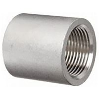 1 1/2 inch socket stainless 304 class 3000