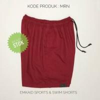 Celana Pendek EmkaID - celana Boxer - celana olahraga
