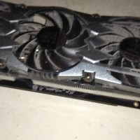 gtx ichill 1060 6 GB 3 Fan 90%