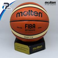 Bola Basket Molten GG7X ( Indoor / Outdoor ) FIBA APPROVED