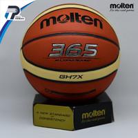 Bola Basket Molten GH7X ( Outdoor )
