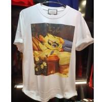 136487618632 Jual Tshirt Gucci - Harga Terbaru 2019 | Tokopedia