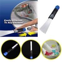 Smart Dust Daddy Straw Alat Sedot Debu cocok semua Vacuum Cleaner