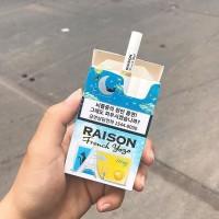 Rokok Raison French Yogo