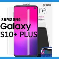 SAMSUNG Galaxy S10+PLUS 2019 ANTIGORES PET ARAREE KOREA Screen Guard