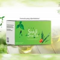 SNE Shaji Dtox tea