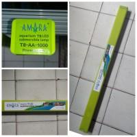 Lampu Celup LED Aquarium Amara P100cm Khusus Gosend
