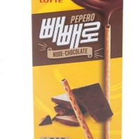 PEPERO NUDE CHOCOLATE