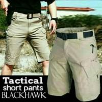 Diperpanjang Blackhawk Tactical Short pants/celana blackhawk