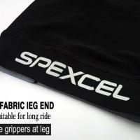 Terkini Spexcel Kualitas Klasik Klasik Bib Celana Pendek Sepeda