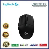 3b32cd3c9ab Jual Logitech Gaming Mouse Wireless - Harga Terbaru 2019   Tokopedia